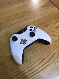 Xbox Controller limited addition