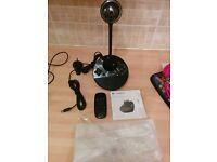 Logitech BCC950 Skype conferencecam camera