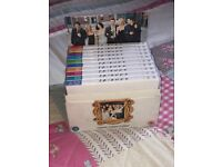 The complete series on DVD friends