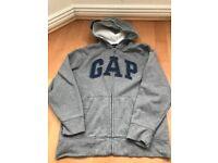 2 GAP hoodies 10-11 years