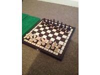 Chess Set (Brand New)