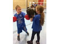 Children's Boxing Chelmsley Wood