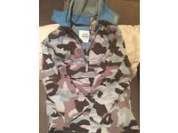 Mini Boden jacket