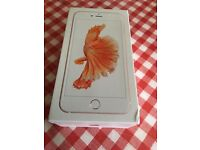 I have iPhone 6s Plus 64gb Factory Unclocked with box and all accessories with warranty