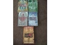 Scott mariani books free