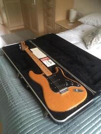 Fender Stratocaster 1982 (Dan Smith)