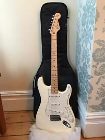 Fender Stratocaster (Mexican)