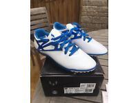 Adidas football boots size 7 1/2