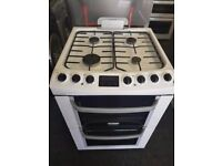 Electrolux 'Dual Fuel' Cooker (60cm) (6 Month Warranty)