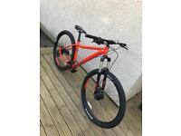 Brand new VooDoo Bizango 29er mountain bike