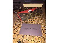 Brand new Louis Vuitton accessories