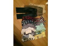 Boy's bundle - 14 items