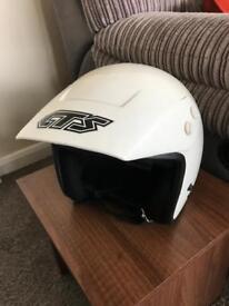Helmet GTS open faced