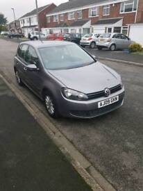 Volkswagen golf 1.4 tsi 2009 not bmw audi seat ford