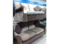 Newe next 3&2 sofas stunning
