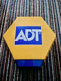 ADT Bell Boxes * Burglar Intruder External Bell Box *