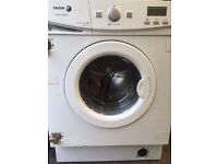 Fajro Integrated Washing Machine With Free Delivery