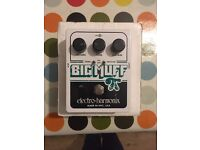 Big Muff Pi with Tone Wicker