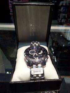 CITIZEN Eco Drive Mens Watch. We Have a Huge Selection Of Designer Watches! Get a Deal At Busters Pawn. (#28624)