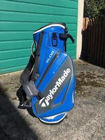TaylorMade Tour Stand Bag £35