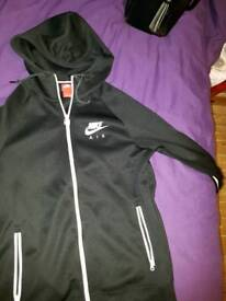 Size small nike jacket from JD FAB CONDITION
