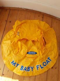 Baby Inflatable Round Swimming Seat 0-12m