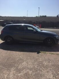 BMW M135i every optional extra fitted