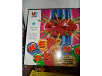 Ker - Plunk Board Games by MB Games
