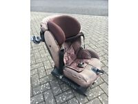BeSafe iZi Combi ISOfix car seat for sale