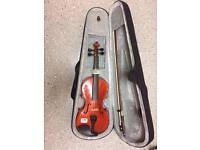 Violin 1/2 in very good condition