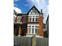 GOOD SIZE TWO BEDROOM FLAT IN STREATHAM HILL