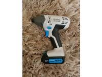 Mac allister drill/driver