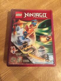 LEGO NINJAGO BRAND NEW SEALED