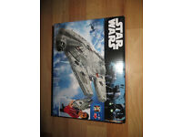 Star Wars Millenium Falcon B7569