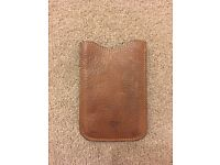 Brown / Tan Mulberry IPhone 5 Case