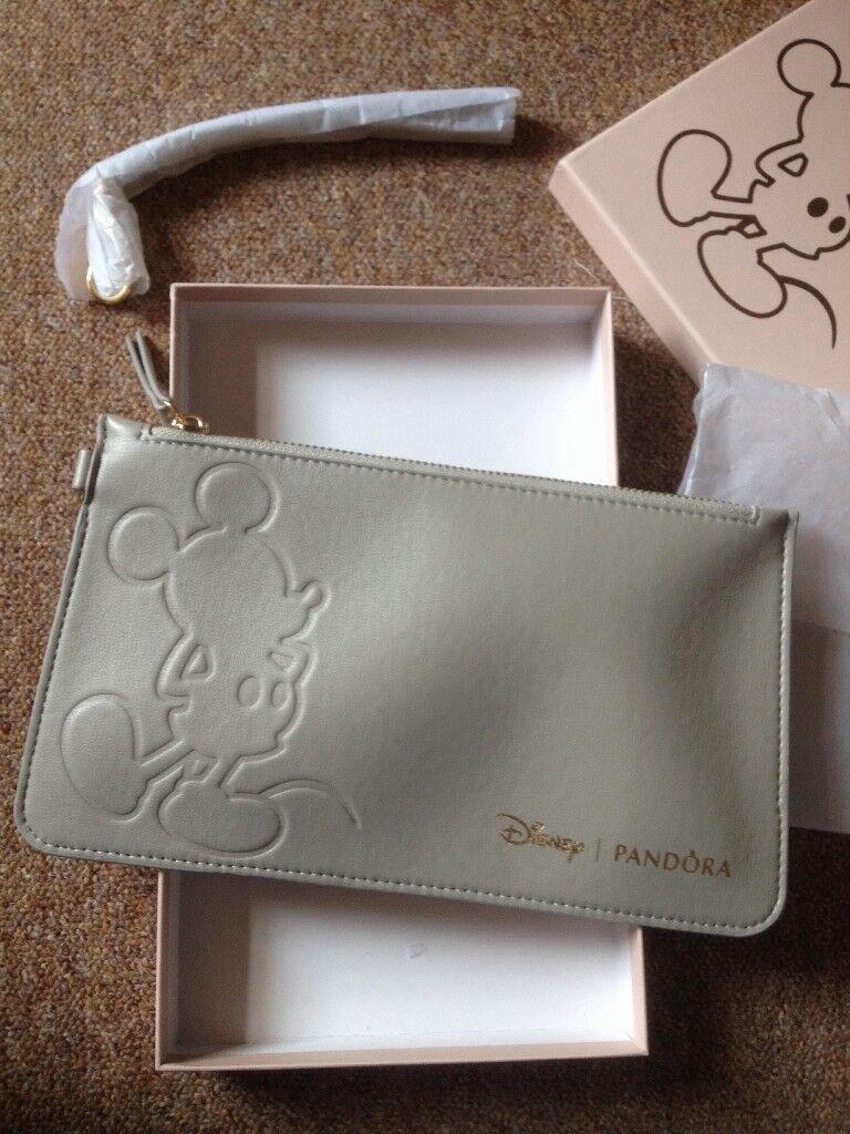 4c7da9caa Limited edition Pandora Disney clutch bag | in Lincoln, Lincolnshire ...