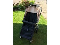 Bugaboo Cameleon 3 complete pushchair system in excellent used condition with loads of extras!