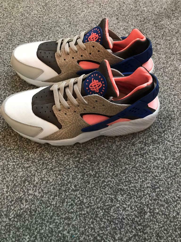 new products 0eab8 4f6a2 Nike huarache uk9 brand new | in Old Kilpatrick, Glasgow | Gumtree