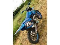 TM racing 85cc (not yz, ktm, kx, rm)
