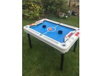 3 in 1 tournament games table (fisher price)