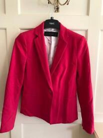 Women's blazer size 12