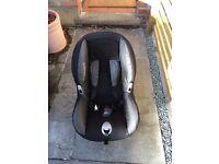 Maxi Cosi Child seat