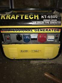 Kraftech kt 6500