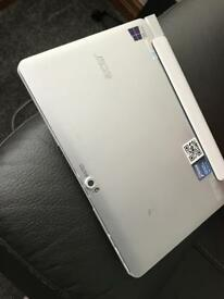 Excellent Acer Touch screen laptop