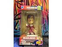 Austin Powers Movie Headliner Collectable