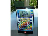 V Tech ABC Text and Go Tablet children's
