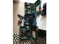 Bosch Drill Drivers
