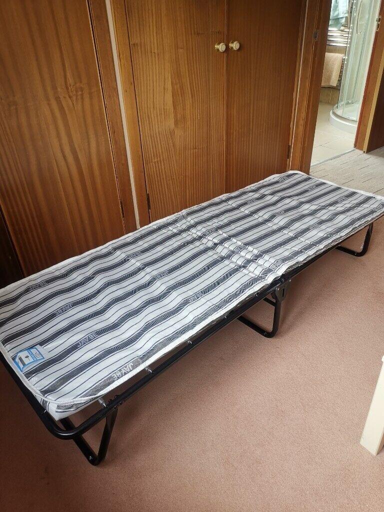 - Folding Guest Bed In Paisley, Renfrewshire Gumtree