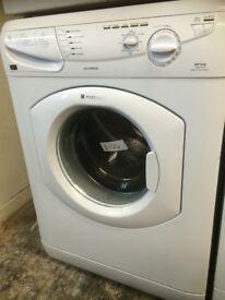 Hotpoint washing machine 1400 spin speed £100