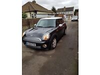 Mini Cooper 2010 fully serviced, long mot, in perfect condition bargain 1st to see will buy